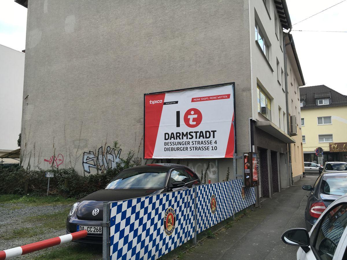 Tipico Darmstadt